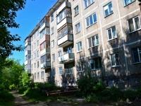 Пермь, улица Елькина, дом 6. многоквартирный дом