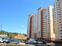 Пермь, улица Камчатовская, дом 18. многоквартирный дом