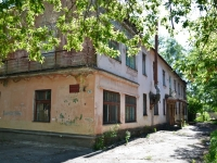 Пермь, улица Краснофлотская, дом 29. детский сад №87