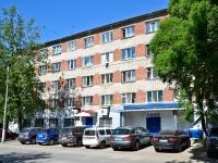 Пермь, улица Краснофлотская, дом 32. общежитие
