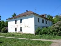 Пермь, Чернышевского ул, дом 27