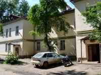 Пермь, улица Бородинская, дом 33. многоквартирный дом