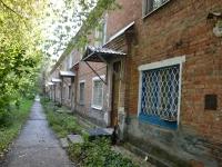 Пермь, Новосибирская ул, дом 12