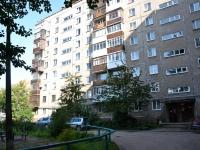 Пермь, Новосибирская ул, дом 24