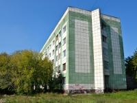 Пермь, улица Сергинская, дом 38. многоквартирный дом