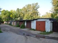 Пермь, улица Сергинская. гараж / автостоянка
