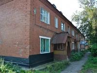 Пермь, Весенняя ул, дом 19