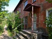 Пермь, улица Брестская, дом 5. многоквартирный дом