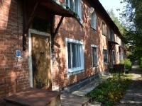 Пермь, улица Брестская, дом 7. многоквартирный дом