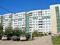 Пермь, улица Вижайская, дом 14. многоквартирный дом