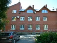 Пермь, улица Вижайская, дом 19. офисное здание