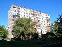 Пермь, улица Вижайская, дом 24. многоквартирный дом