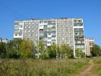 Пермь, улица Вижайская, дом 26. многоквартирный дом