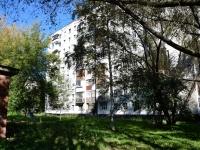 Пермь, улица Вижайская, дом 27. многоквартирный дом