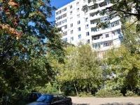 Пермь, улица Кояновская, дом 3. многоквартирный дом