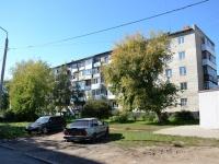 Пермь, улица Кояновская, дом 4. многоквартирный дом