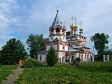 Фото Religious buildings Solikamsk