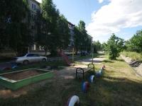 Соликамск, Парижской Коммуны ул, дом 6