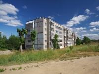 Соликамск, Парижской Коммуны ул, дом 12