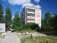 Соликамск, Парижской Коммуны ул, дом 14