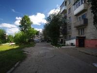 Соликамск, Парижской Коммуны ул, дом 16