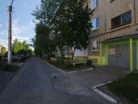 Соликамск, Парижской Коммуны ул, дом 18