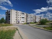 Соликамск, Парижской Коммуны ул, дом 24