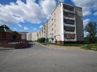 Соликамск, Парижской Коммуны ул, дом 25