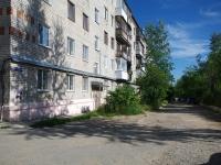 Соликамск, Кузнецова ул, дом 3