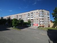 Соликамск, Кузнецова ул, дом 4