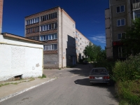 Соликамск, Кузнецова ул, дом 5