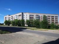 Соликамск, Кузнецова ул, дом 8
