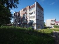 Соликамск, Кузнецова ул, дом 15