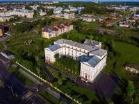 Соликамск, 20 лет Победы ул, дом179