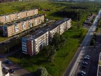 Соликамск, улица 20 лет Победы, дом 191. многоквартирный дом