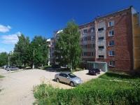 Соликамск, Бабушкина ул, дом 13
