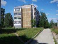 Соликамск, Бабушкина ул, дом 15