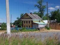 Соликамск, Бабушкина ул, дом 30
