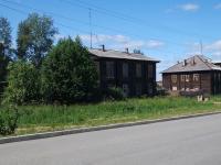 Соликамск, Клары Цеткин ул, дом 13