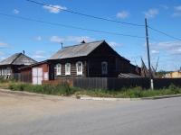 Соликамск, Клары Цеткин ул, дом 17
