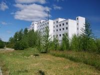 Соликамск, Клары Цеткин ул, дом 20