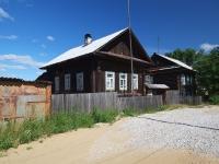 Соликамск, Овражная ул, дом 16