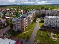 Соликамск, Ломоносова ул, дом36