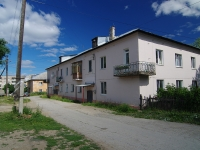 Соликамск, Коминтерна ул, дом 7