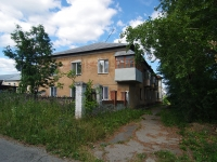 Соликамск, Коминтерна ул, дом 9