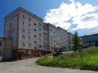 Соликамск, Коминтерна ул, дом 13