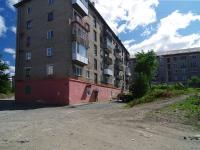 Соликамск, Коминтерна ул, дом 15