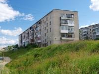 Соликамск, Привокзальная ул, дом 4