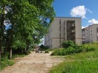 Соликамск, Привокзальная ул, дом 6