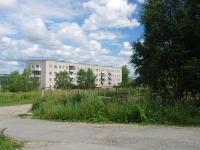 Соликамск, Привокзальная ул, дом 10